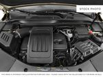 Black[Black] 2017 Chevrolet Equinox Engine Compartment Photo in Canmore AB