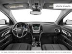 Black[Black] 2017 Chevrolet Equinox Central Dash Options Photo in Canmore AB