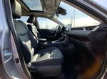 Silver[Silver Sky Metallic] 2021 Toyota RAV4 AWD Limited Standard Package D1RFVT AM Right Front Interior Door Panel Photo in Brampton ON