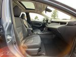 Silver[Celestite] 2021 Toyota Corolla LE Upgrade Package BPRBLC BM Right Front Interior Door Panel Photo in Brampton ON