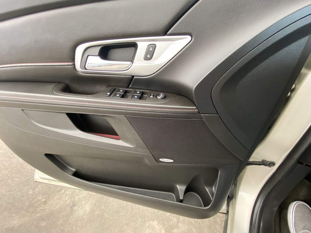 2014 GMC Terrain Left Side Photo in Airdrie AB