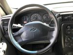 Blue[Blue Granite Metallic] 2005 Chevrolet Venture Strng Wheel: Frm Rear in Canmore AB