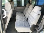 Blue[Blue Granite Metallic] 2005 Chevrolet Venture Left Side Rear Seat  Photo in Canmore AB