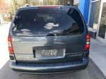 Blue[Blue Granite Metallic] 2005 Chevrolet Venture Rear of Vehicle Photo in Canmore AB
