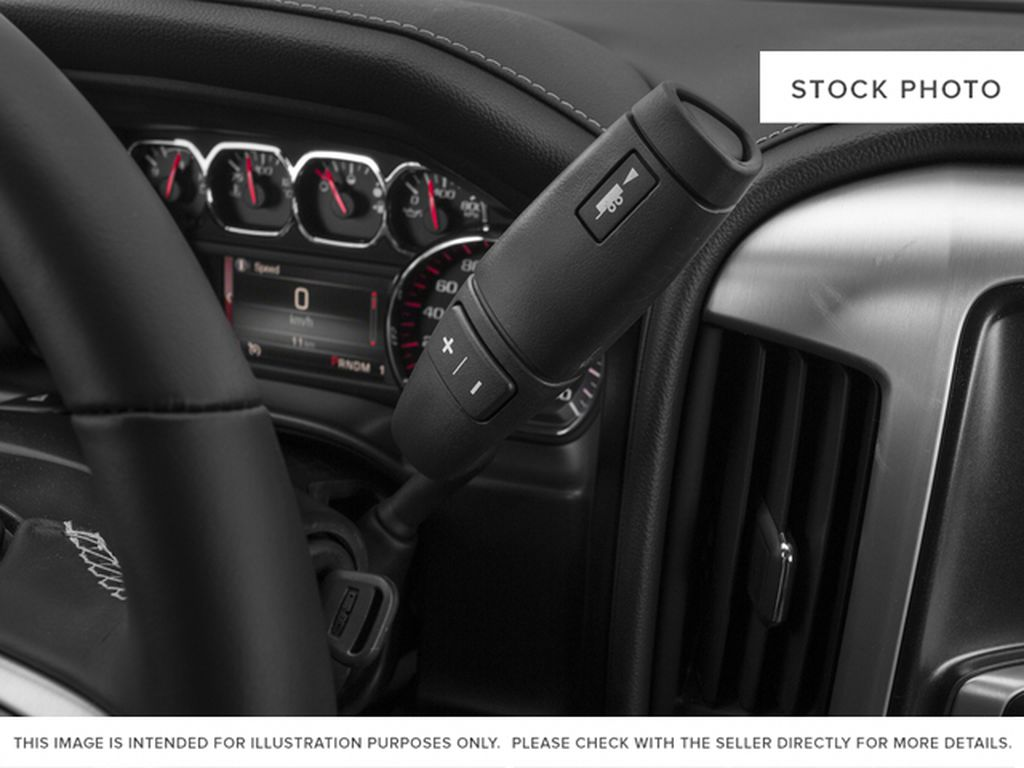 2015 GMC Sierra 2500HD Center Console Photo in Fort Macleod AB