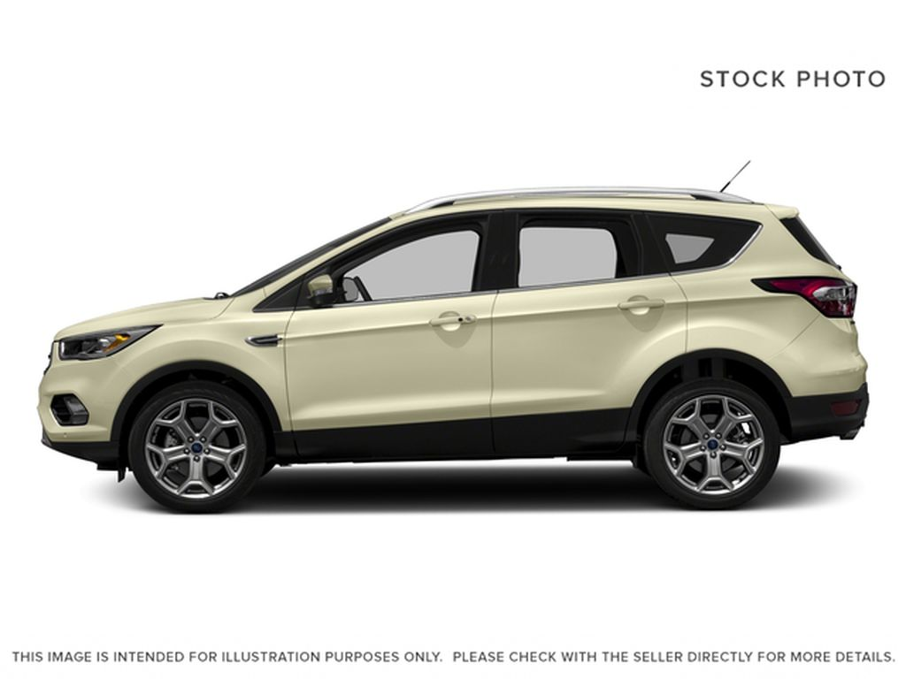 2017 Ford Escape Left Side Photo in Fort Macleod AB