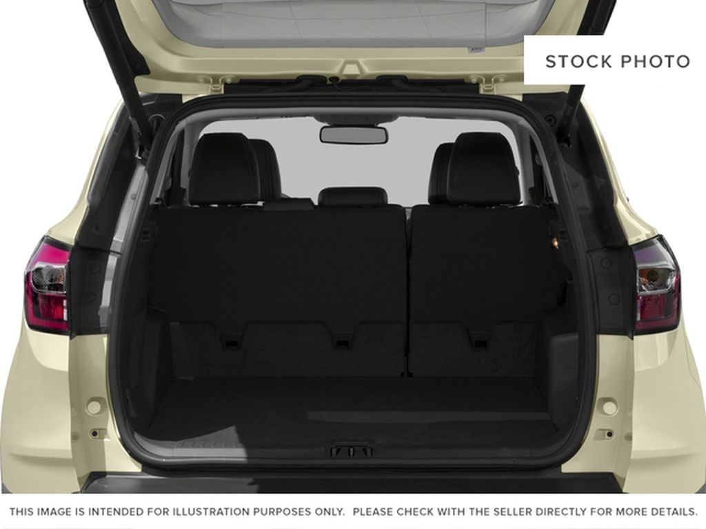 2017 Ford Escape Trunk / Cargo Area Photo in Fort Macleod AB
