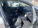 Silver[Moondust Silver Metallic] 2020 Ford EcoSport Right Side Front Seat  Photo in Brandon MB