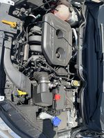 Silver[Moondust Silver Metallic] 2020 Ford EcoSport Engine Compartment Photo in Brandon MB