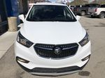White[Summit White] 2017 Buick Encore CX Front Vehicle Photo in Canmore AB