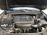 Gray[Granite Crystal Metallic] 2016 Jeep Grand Cherokee Limited Engine Compartment Photo in Canmore AB