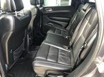 Gray[Granite Crystal Metallic] 2016 Jeep Grand Cherokee Limited Left Side Rear Seat  Photo in Canmore AB