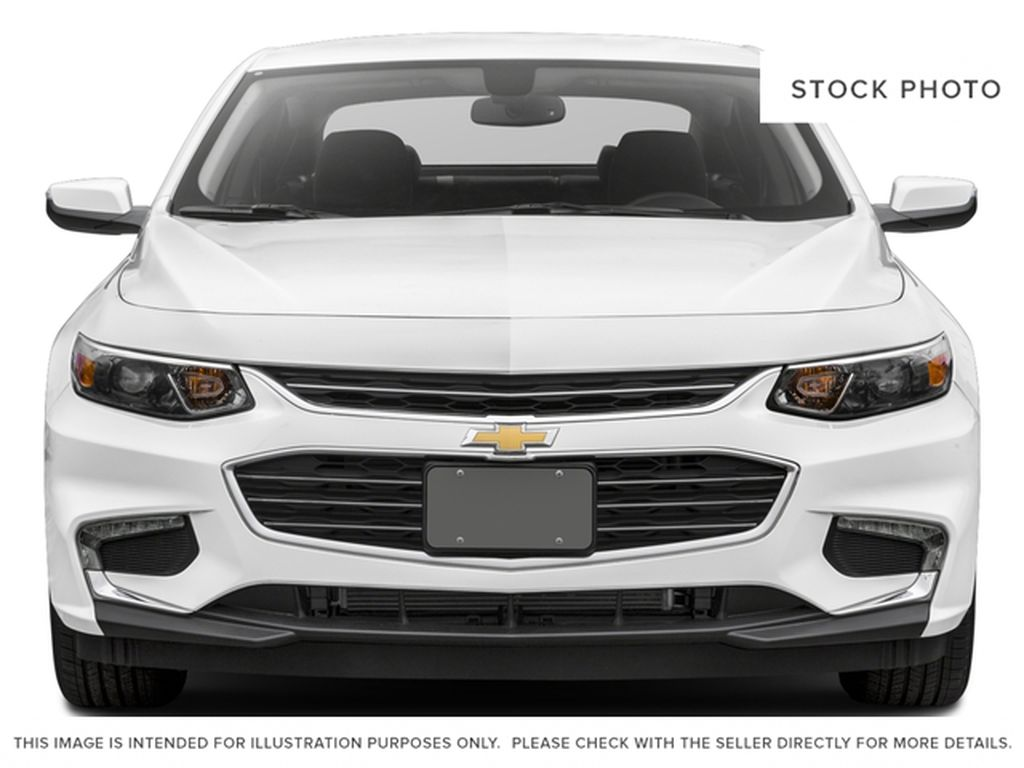 2018 Chevrolet Malibu Front Vehicle Photo in Fort Macleod AB