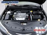 Black[Gloss Black] 2016 Chrysler 200 Engine Compartment Photo in Nipawin SK