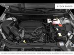 White[Crystal White Tricoat] 2021 Cadillac XT5 Engine Compartment Photo in Edmonton AB