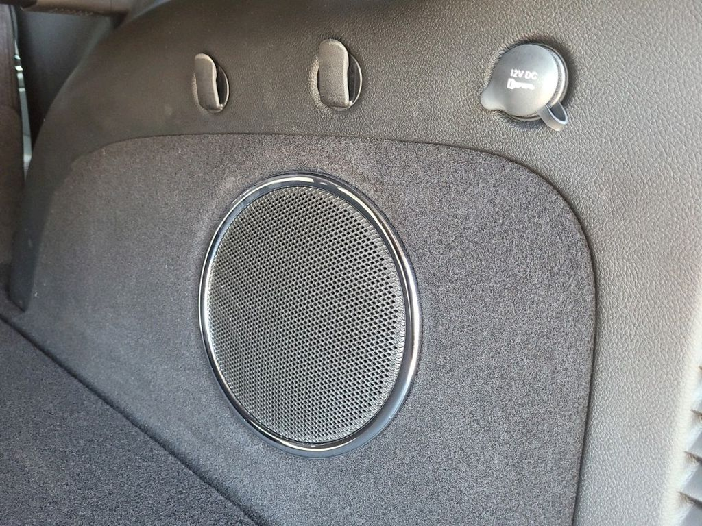 Grey 2021 Jeep Grand Cherokee Left Side Rear Seat  Photo in Fort Macleod AB