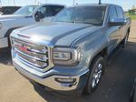 Grey 2016 GMC Sierra 1500 Left Front Rim and Tire Photo in Lethbridge AB