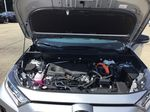 Silver[Silver Sky Metallic w/Black Roof] 2021 Toyota RAV4 Engine Compartment Photo in Brockville ON
