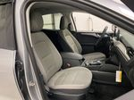 Silver[Iconic Silver Metallic] 2021 Ford Escape Right Side Front Seat  Photo in Dartmouth NS