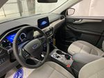 Silver[Iconic Silver Metallic] 2021 Ford Escape Strng Wheel: Frm Rear in Dartmouth NS