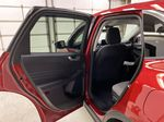 Red[Rapid Red Metallic Tinted Clearcoat] 2021 Ford Escape Left Rear Interior Door Panel Photo in Dartmouth NS