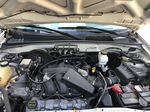 Silver[Silver Metallic] 2008 Ford Escape XLT Engine Compartment Photo in Canmore AB