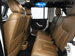 White 2013 Jeep Wrangler Unlimited Center Console Photo in Lethbridge AB