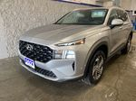 Silver[Shimmering Silver] 2021 Hyundai Santa Fe Left Front Rim and Tire Photo in Belleville ON