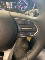 Silver[Shimmering Silver] 2021 Hyundai Santa Fe Engine Compartment Photo in Belleville ON