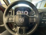 Red[Agriculture Red] 2017 Ram 1500 Left Front Interior Photo in Belleville ON