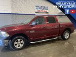 Red[Agriculture Red] 2017 Ram 1500 Primary Photo in Belleville ON