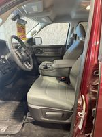 Red[Agriculture Red] 2017 Ram 1500  Driver's Side Door Controls Photo in Belleville ON