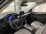 Blue[Antimatter Blue Metallic] 2021 Ford Escape Strng Wheel/Dash Photo: Frm Rear in Dartmouth NS