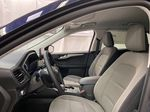 Blue[Antimatter Blue Metallic] 2021 Ford Escape Left Front Interior Photo in Dartmouth NS