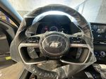 Gray[Electric Shadow] 2021 Hyundai Elantra Front Vehicle Photo in Belleville ON