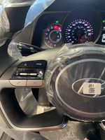 Gray[Electric Shadow] 2021 Hyundai Elantra Engine Compartment Photo in Belleville ON