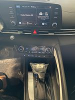 Gray[Electric Shadow] 2021 Hyundai Elantra Left Side Rear Seat  Photo in Belleville ON