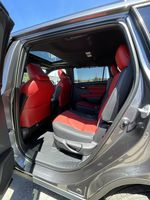 Gray[Magnetic Grey Metallic] 2021 Toyota Highlander AWD XSE Package LZRBHT AN Right Front Corner Photo in Brampton ON