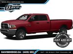 Red 2010 Dodge Ram 3500 Primary Photo in Fort Macleod AB