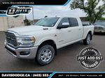 White 2021 Ram 2500 Primary Photo in Fort Macleod AB