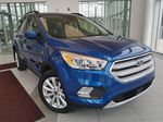 Blue[Lightning Blue] 2019 Ford Escape Primary Photo in Edmonton AB
