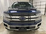Blue[Blue Jeans Metallic] 2018 Ford F-150 Front Vehicle Photo in Dartmouth NS