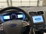 UNKNOWN 2016 Ford Fusion Steering Wheel and Dash Photo in Dartmouth NS