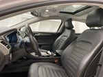 UNKNOWN 2016 Ford Fusion Left Front Interior Photo in Dartmouth NS
