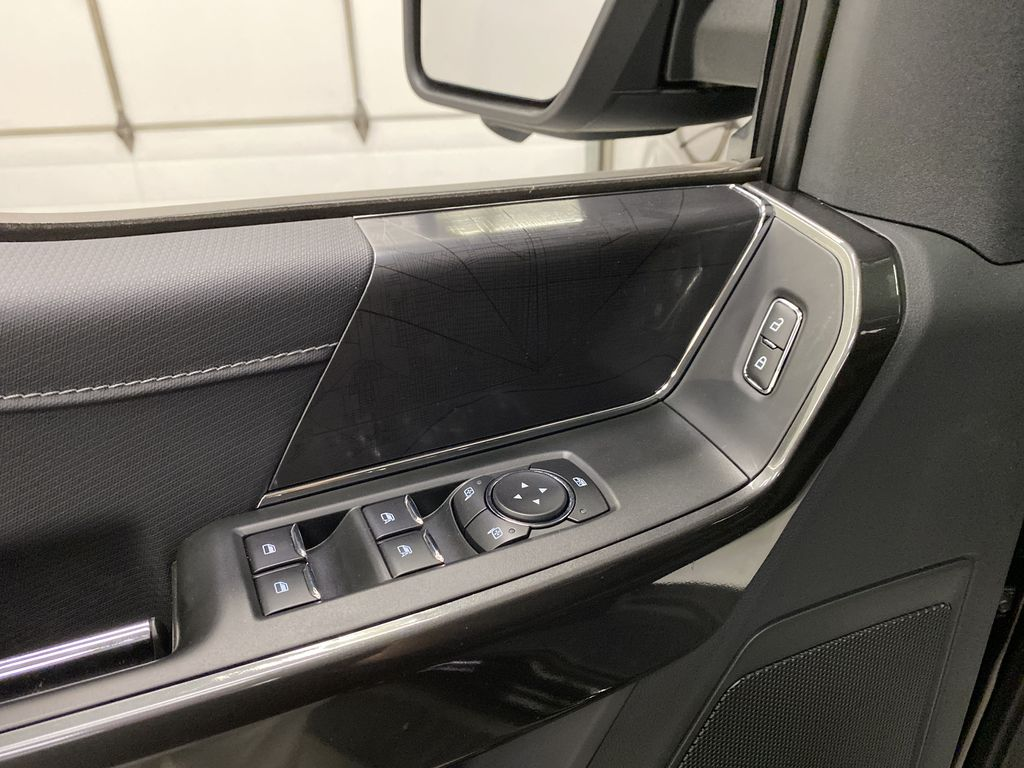 Black[Agate Black Metallic] 2021 Ford F-150  Driver's Side Door Controls Photo in Dartmouth NS