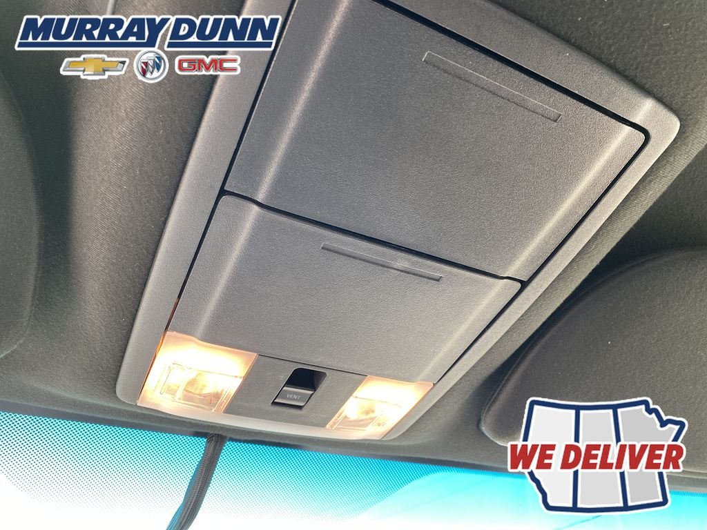 2017 Ford Expedition Roof Mounted Controls Photo in Nipawin SK