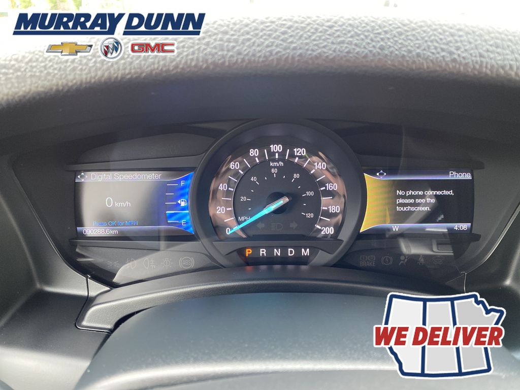 2017 Ford Expedition Odometer Photo in Nipawin SK