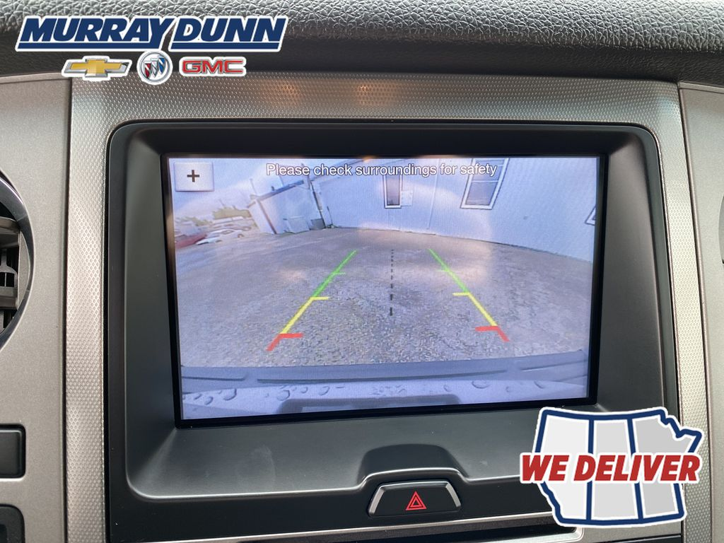 2017 Ford Expedition Backup Camera Screen Photo in Nipawin SK