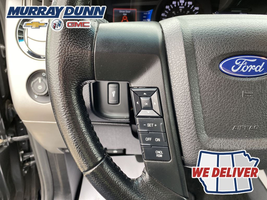 2017 Ford Expedition Steering Wheel LS in Nipawin SK