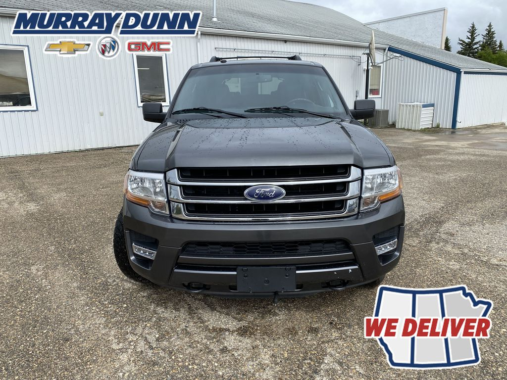 2017 Ford Expedition Front Vehicle Photo (Low) in Nipawin SK